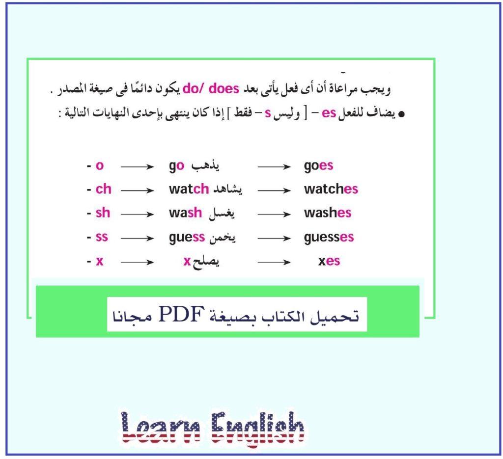 تنزيل برنامج تعليم اللغة 7